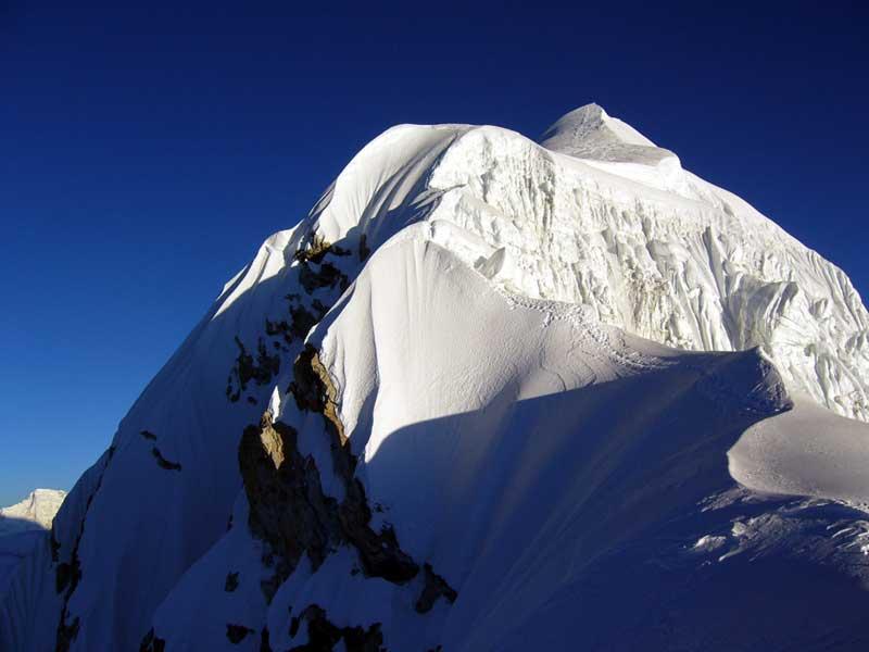 Baruntse Summit Trek, Nepal image