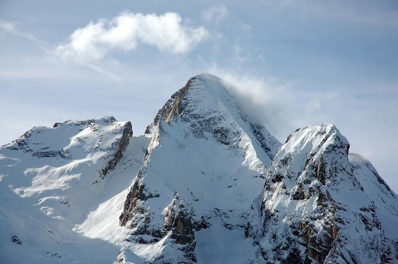Dolomites Marmolada Summit & Glacier Trek  image