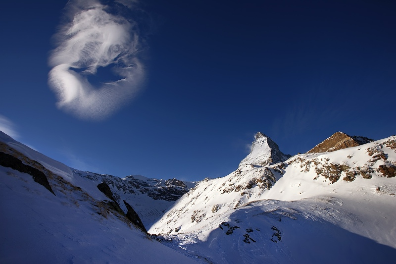 French Alps - Mont Blanc to Matterhorn  image