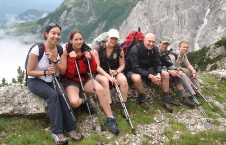 From Gorenjska to Primorska, Slovenia image