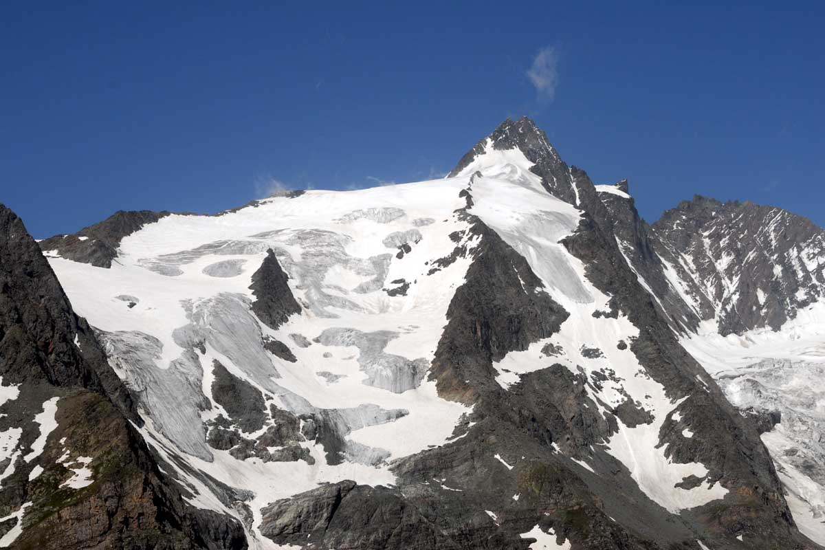 Grossglockner Hut to Hut Ascent image