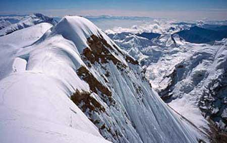 Mera Peak Summit Trek, Nepal image