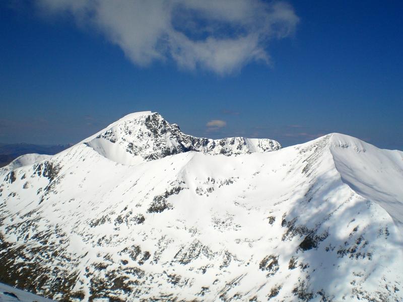 Scottish Wilderness - Ben Nevis image