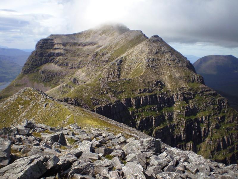 Scottish Wilderness - Laithach image