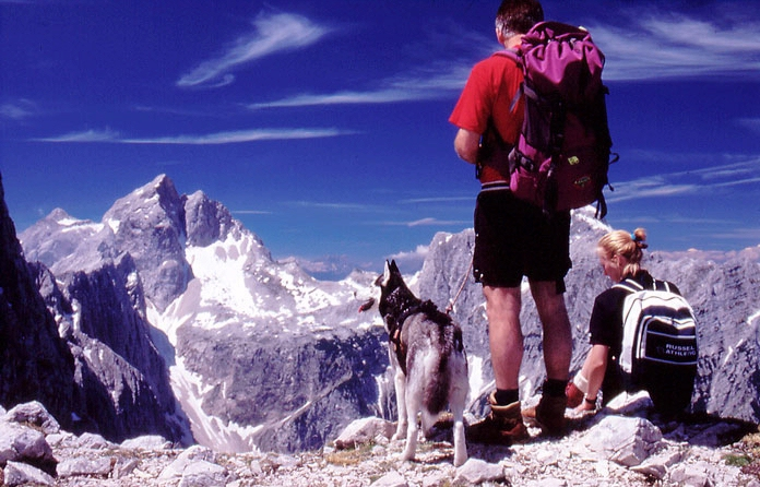 Slovenia Adventure Experience image
