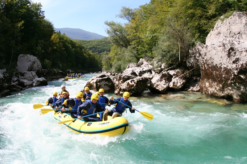 Slovenia Multi-Activity Holiday image