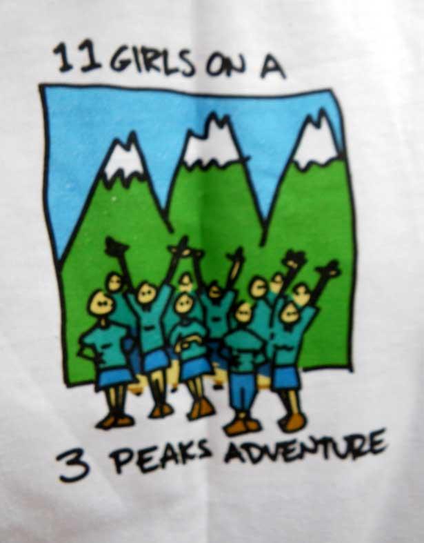 Three Peaks Challenge (Premium) image