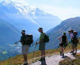 Tour Du Mont Blanc image