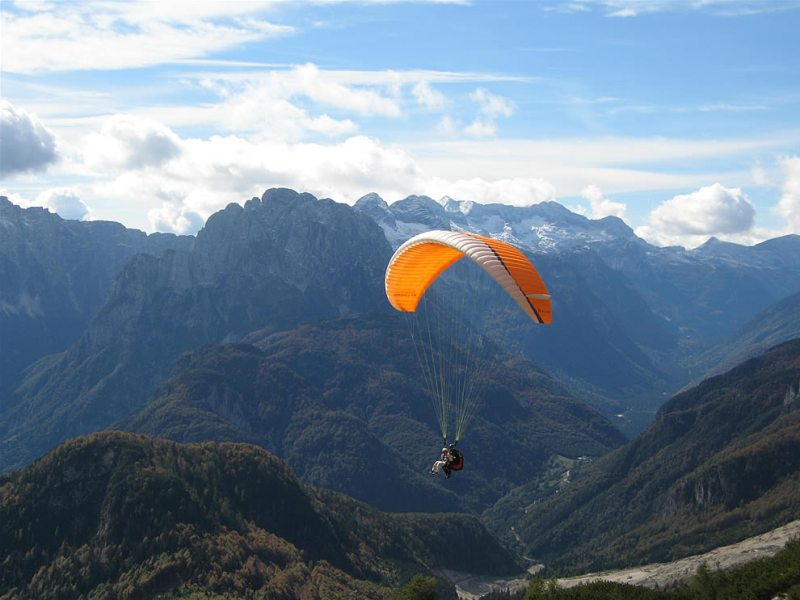 Slovenian Adventure Freaks Holiday image