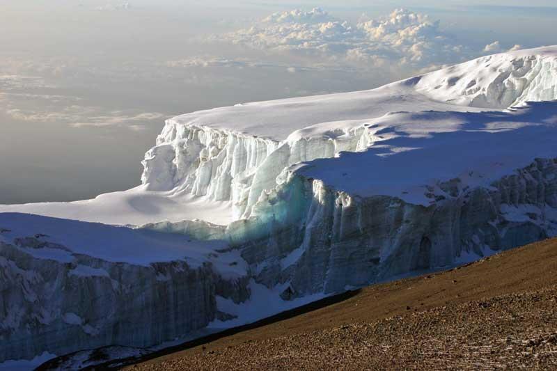 Kilimanjaro - Rongai Route image