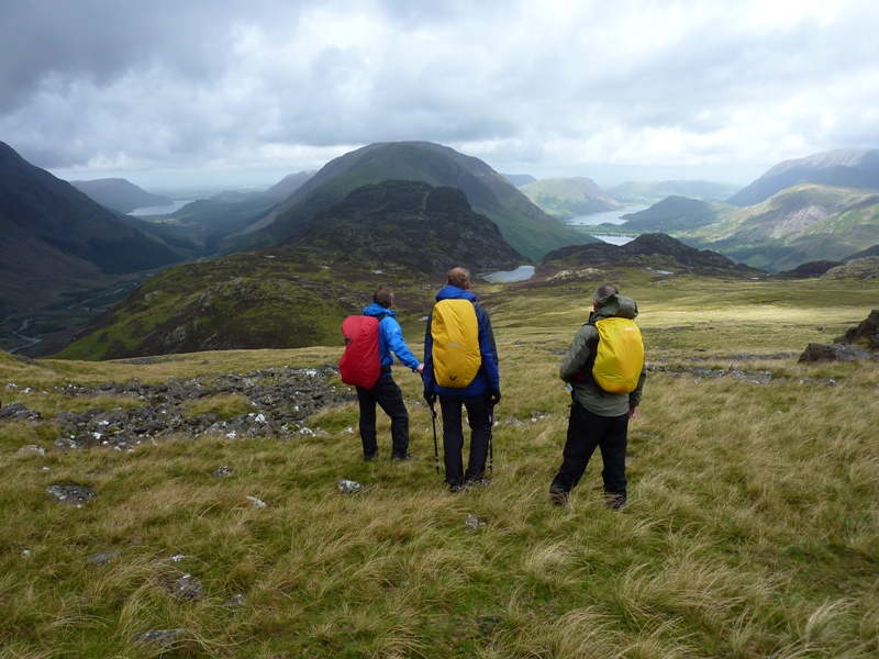 Lake District 10 Peaks Challenge image