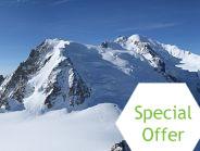 Mont Blanc Ascent image