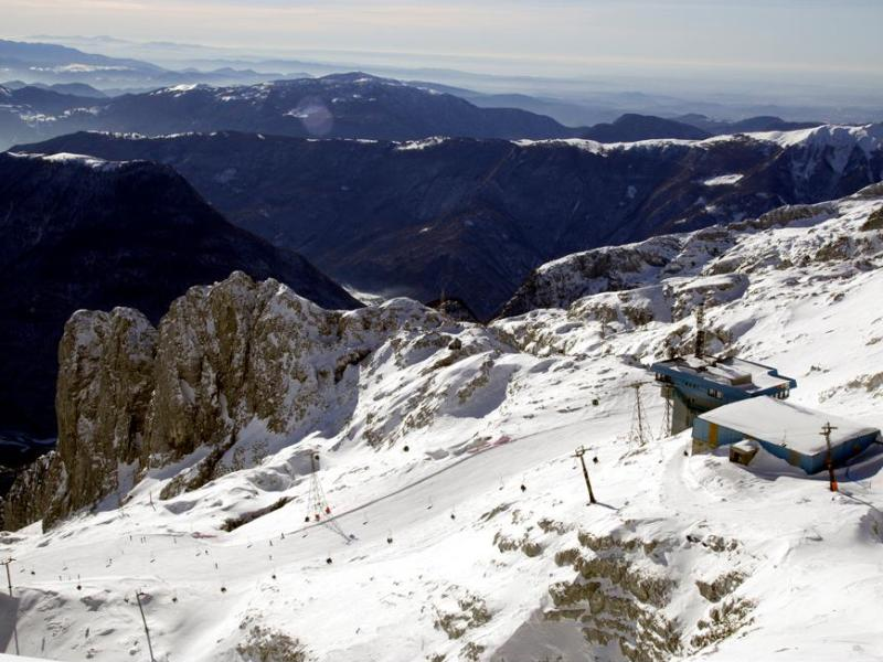 Skiing Holiday in Slovenia image