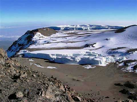Kilimanjaro & Mount Meru Summit Trek image