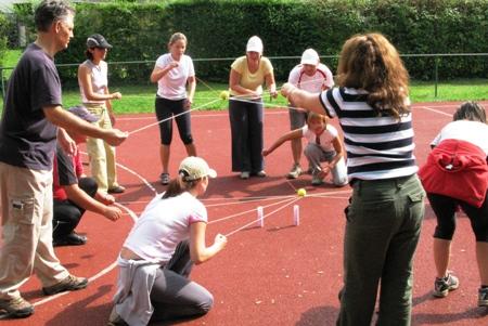 Team Leading Skills in Slovenia image