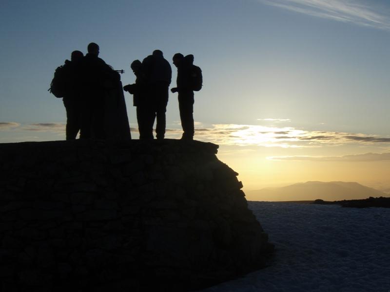 Three Peaks Challenge (Standard) image