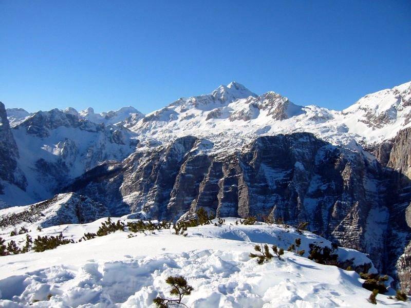 Mount Triglav Ascent, Slovenia image